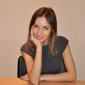 Ивлана Горбачева, www.lh.dp.ua