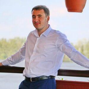 "Кабанов Александр, ООО ""ТехноДом"""