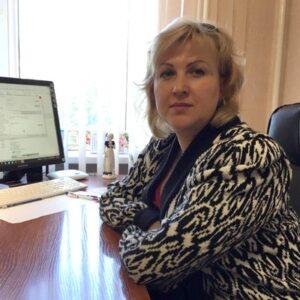 "Кириченко Оксана Витальевна - ООО""Гранд-Брокер"""