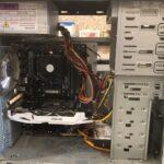 Компьютер после апгрейда