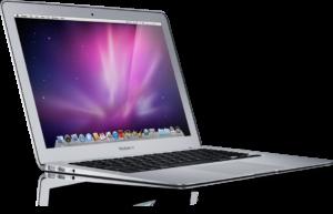 Апгрейд MacBook
