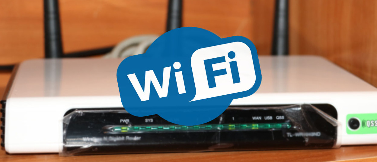 Установка и настройка Wi-Fi роутеров